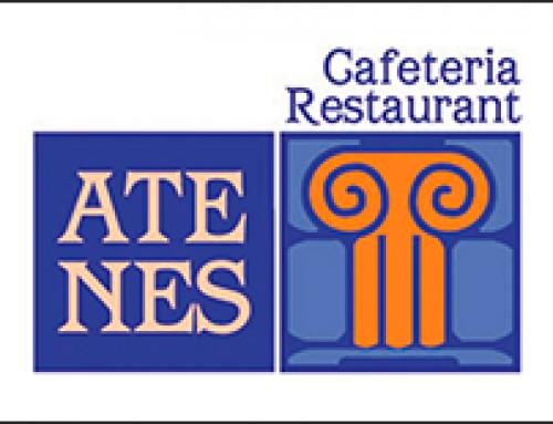CAFETERÍA RESTAURANTE ATENES