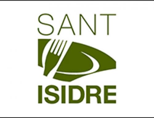 SANT ISIDRE