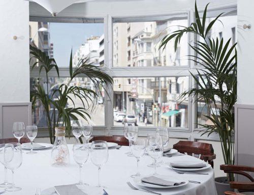 Miami, el placer de comer en un espacio emblemático